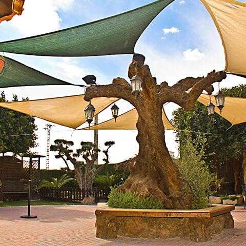 Terraza-ELOLIVO-restaurante-Carlos,restaurante carlos