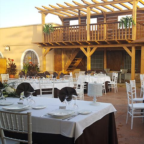 Terraza-NITDELALBA-restaurante-Carlos,restaurante carlos