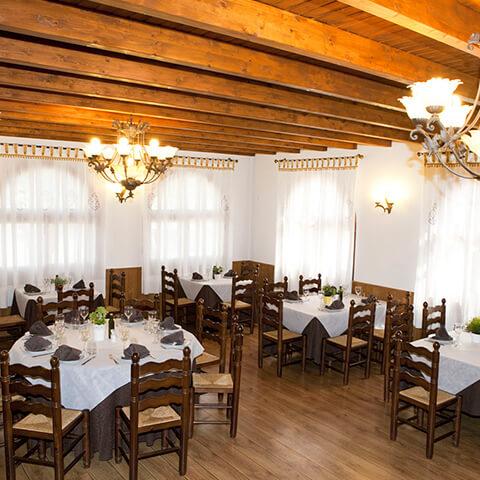 salon-lamagrana-restaurante-Carlos, restaurante carlos